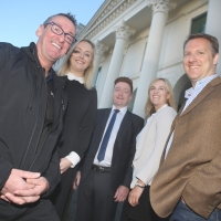 Entrepreneurial Spark Project at Ulster Bank HQ